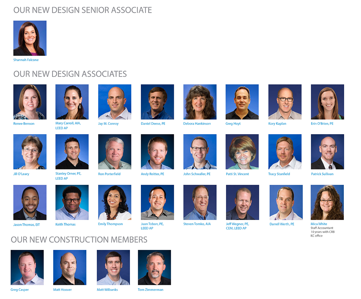 2018 New Associates Sr Associate Members web2