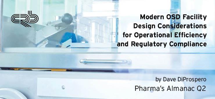 DiProspero Modern OSD Pharma Almanac crbnet
