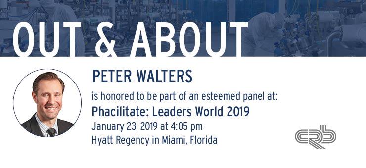 Phacilitate Peter Walters CRBnet rev