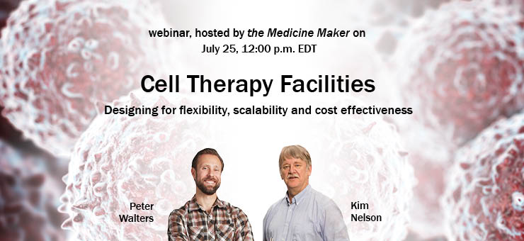 Walters Nelson Cell Therapy Webinar CRBnet