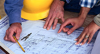 Pre Construction Services