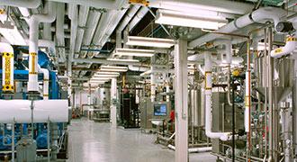 Process Utilities