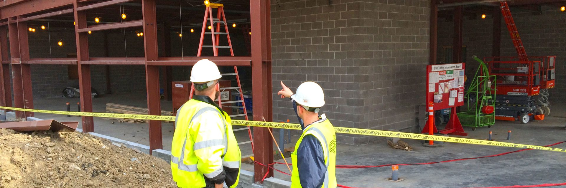 Construction Management vs. General Contractor: A Clear Difference
