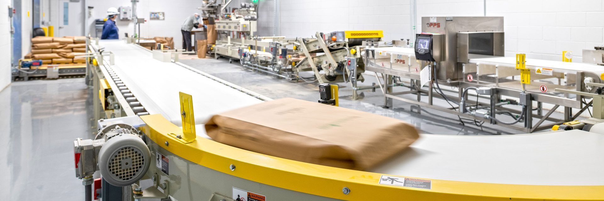 Optimizing Facility, Process & Packaging Design for Food Safety