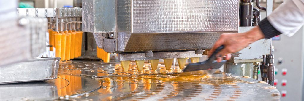 FSMA: Engineering for Food Safety