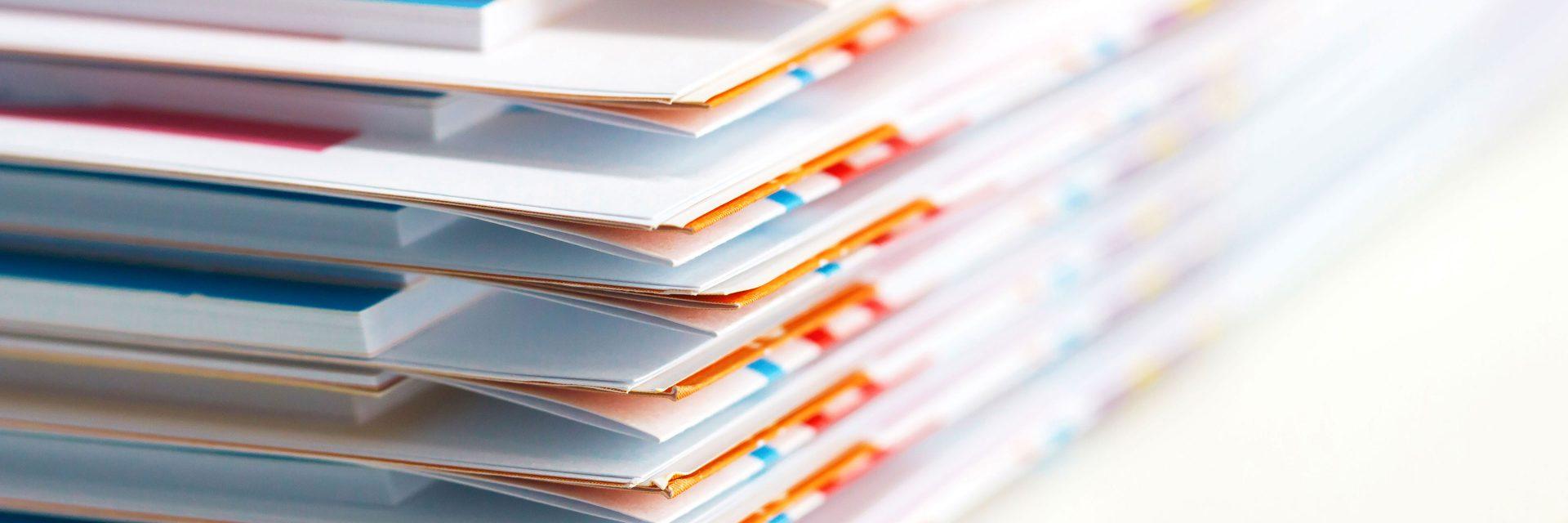Improving Documentation Change Control Process