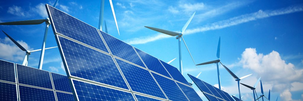 Sustainable site energy solutions: Ten things you can do now for big impact