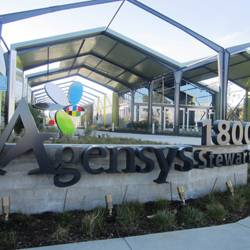 Agensys Lab / R&D / Manufacturing Facility Recognized in Laboratory Design News