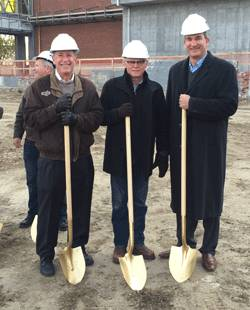 Boulevard Brewing Breaks Ground on Expansion