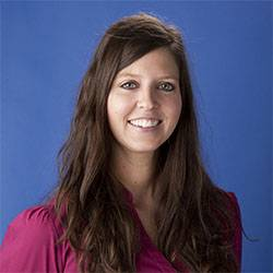 Carrie Ballard Receives ENR MW Top 20 Under 40 Award