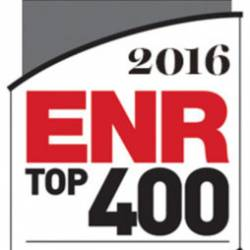 Construction Group Ranks in ENR's Top 400 Contractors List