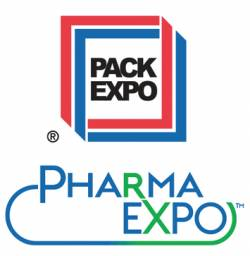 CRB at PACK EXPO & Pharma EXPO!