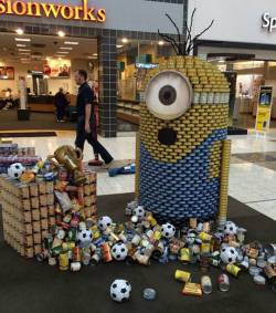 CRB Can-Do Community Outreach Challenge