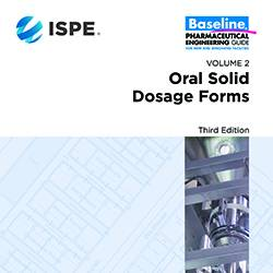 CRB Contributes to ISPE OSD Baseline Guide