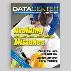 CRB Energy Expert Dana Etherington Published in 'The Data Center Journal'