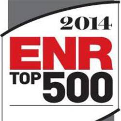 CRB Jumps 9 Spots on ENR's Top 500 Design Firms List