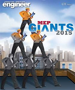 CRB Named to MEP Giants 2015 List!