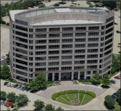 CRB Opens Dallas Office!