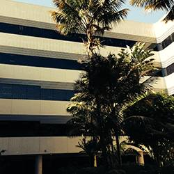 CRB Opens Los Angeles Office