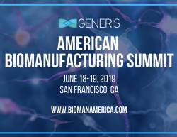 CRB Out & About – American Biomanufacturing Summit!