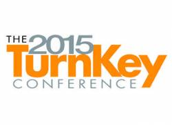 CRB Presents at 2015 TurnKey Conference