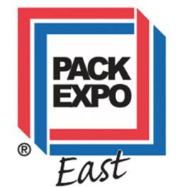 CRB Presents at Pack Expo East