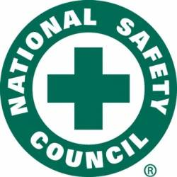 CRB Qualifies for NSC Safety Leadership Award