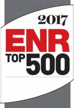 CRB Ranks #2 in Pharma on ENR's Top 500 Design Firm List