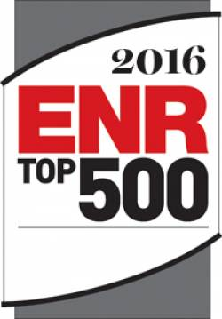 CRB Ranks #2 in Pharma on ENR's Top 500 Design Firms LIst