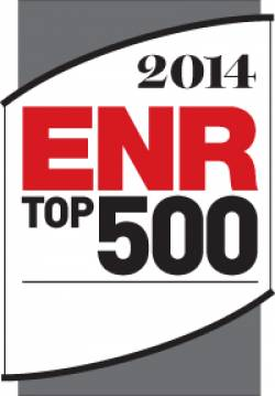 CRB Ranks #3 in Pharma on ENR's Top 500 Design Firms List