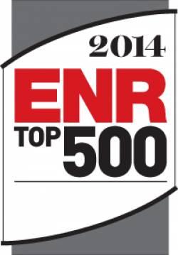 CRB Ranks #3 in Pharma on ENR's Top 500 Design Firms List