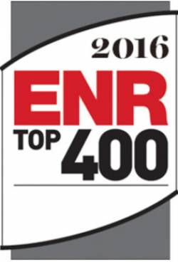 CRB Ranks #8 in Construction Pharmaceutical Manufacturing by ENR