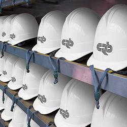 CRB Reaches Safety Milestone!