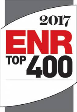 CRB Rises to #4 in ENR's Top 400 Pharma Contractors!