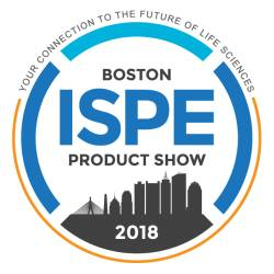 CRB's Matthew Kennedy Presenting at ISPE Boston's Annual Product Show