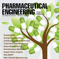 "CRB's Maurer and Cochran Published In ""Pharmaceutical Engineering"""
