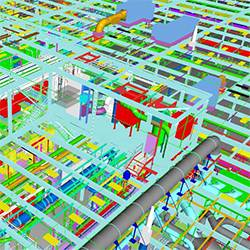 CRB Virtual Design & Construction Featured in Consulting-Specifying Engineer!