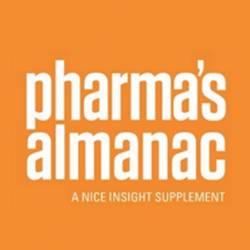 Dave DiProspero featured in Pharma's Almanac