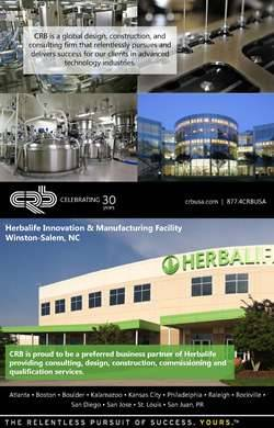 Herbalife Featured in Wholesale & Distribution Magazine – Summer 2014 Edition