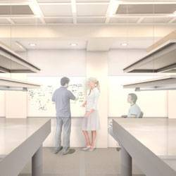 "Howard Hughes Medical Institute Vivarium Project Featured in ""Lab Design News"""