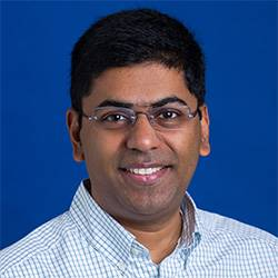 Kulkarni to Present at Industrial and Systems Engineering Research Conference