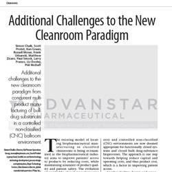 Marc Pelletier Acknowledged in BioPharm International Magazine Article