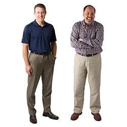 Mark Paskanik and Nick Caronna Featured in Laboratory Design