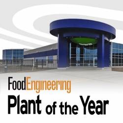 Mars Chocolate North America Facility Named 2015 Plant of the Year