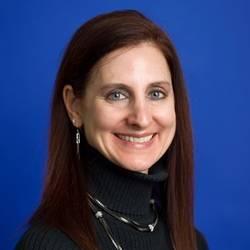 """Mary Carroll, AIA, LEED AP brings her """"New Research Workplace"""" Design Philosophy to CRB"""