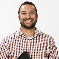 Matt Khair Receives 40 Under 40 Award
