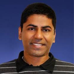 Niranjan Kulkarni, PhD receives Lean Six Sigma Master Black Belt