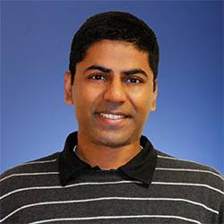 Niranjan Kulkarni, PhD Published in ISERC