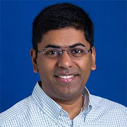 Niranjan Kulkarni Serves as Track Director at ISPE Annual Meeting
