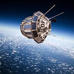 "Paskanik Publishes ""Bring Your Satellite Vivarium Out of Orbit"""